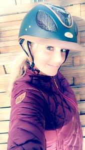 Horse Pilot Softlight + First Lady
